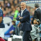 Didier Deschamps Equipe de France Portugal