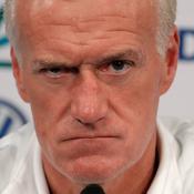 Deschamps: «L'Angleterre ? Pas le match du rachat»