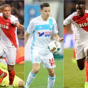 Thauvin, Mendy, Mbappé : comment les nouveaux Bleus ont accueilli leur sélection