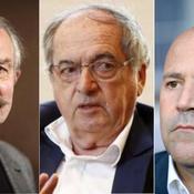 Election FFF : Le Graët grand favori face à Thiriez et Moulin
