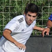 Enzo Zidane sur les traces de son père ?