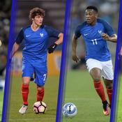 Equipe de France : à eux de jouer