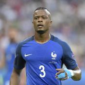 Equipe de France : le grand retour de Patrice Evra