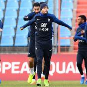 Mbappé, Rabiot, Gameiro ... Quels Bleus pour défier l'Espagne ?