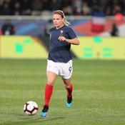 Eugénie Le Sommer : «La finale à Lyon, j'en rêve»