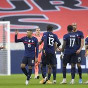 Euro, éliminatoires coupe du monde... Ce qui attend les Bleus en 2021