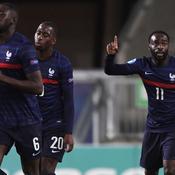 Euro Espoirs : Les Bleuets réagissent contre la Russie et se relancent dans la course aux quarts de finale