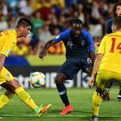 Euro Espoirs : les Bleuets verront les demi-finales et les JO de Tokyo