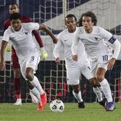 Euro espoirs : sexys sur le papier, les Bleuets attendus au tournant