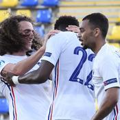Euro U21: Les Bleuets filent en quart et défieront les Pays-Bas
