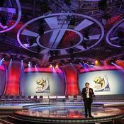 Tirage au sort Coupe du Monde 2010 Le Cap Afrique du Sud