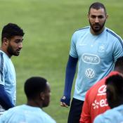 Fekir vers sa première titularisation en Bleu