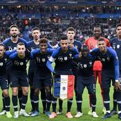 Football : l'équipe de France ne jouera pas avant septembre