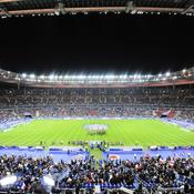 France-Brésil : en DIRECT du Stade de France