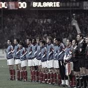 France-Bulgarie 93 : le cauchemar