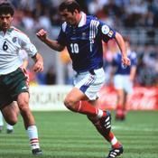 France-Bulgarie, ce n'est pas que 1993