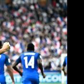 France-Galles de foot puis France-Nlle Zélande de rugby : l'étrange doublé du Stade de France en 24 heures