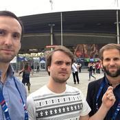 France-Pays-Bas : l'avant-match avec nos envoyés spéciaux