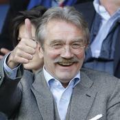 Frédéric Thiriez candidat à la présidence de la Fédération française de football