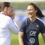Gaëtane Thiney écartée des Bleues pour le Tournoi de France
