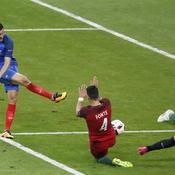Gignac «hanté» par son poteau en finale de l'Euro