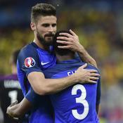 Giroud apporte son soutien à Evra