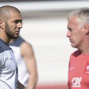 Sondage: Karim Benzema doit-il être rappelé en équipe de France  ?