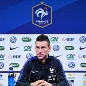 Laurent Koscielny - AFP PHOTO-FRANCK FIFE