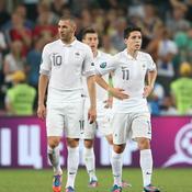 L'absence de Benzema en équipe de France : Nasri parle d'«injustice» et de racisme