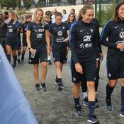 L'équipe de France jouera son première match le 3 août face à la Colombie