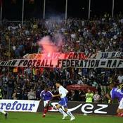 Supporters bosniaques