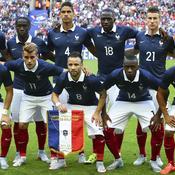 La France aura-t-elle encore de la chance au tirage ?