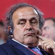 La France face à l'insupportable vérité : Platini président de la FIFA, c'est fini...