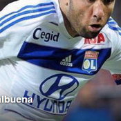 La photo de Valbuena et Benzema qui intrigue sur les réseaux sociaux