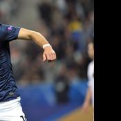 Le dernier maillot de Benzema porté avec les Bleus mis aux enchères