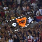 Le foot albanais rattrapé par la politique