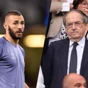 Le Graët avait promis à Benzema qu'il participerait à l'Euro 2016