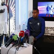 Le nouveau maillot de l'équipe de France pour l'Euro 2016 dévoilé