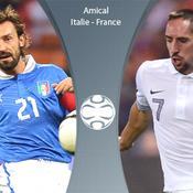 Italie - France