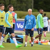 Les Bleus en stage à Biarritz puis en Autriche avant l'Euro 2016