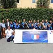 Les espoirs du football féminin ont rendez-vous en Bretagne pour la Coupe du monde.