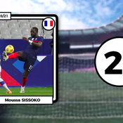 Les notes des Bleus après France-Finlande: Sissoko et Pogba à la rue, Nzonzi et Giroud naufragés