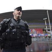 Malgré la sécurité renforcée, les supporters français sont prêts à vibrer
