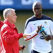 Equipe de France : Mangala remplace Mathieu