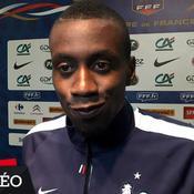 Matuidi: «Il faudra compter avec la France au Mondial»