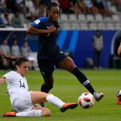 Mondial U20 Féminin : Katoto a déjà tout d'une grande