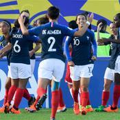 Mondial U20 Féminin : Les Bleuettes en demi-finales