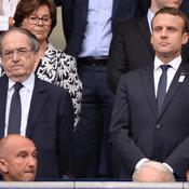 Noël Le Graët au Figaro : «La FFF n'achètera pas Zidane au Real Madrid»