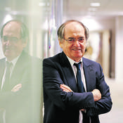 Noël Le Graët: « Il n'y a aucun pacte entre Deschamps et moi »