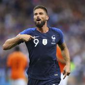 Encore affamé, Olivier Giroud ne pense pas à la retraite en Bleu